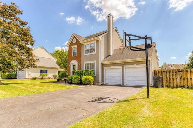 Single Family Residence, Colonial - Branchburg, NJ