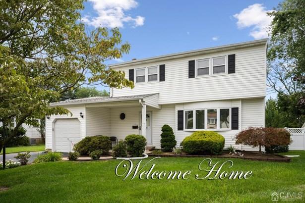 Single Family Residence, Colonial - Spotswood, NJ