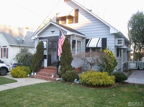 Cape Cod, Single Family Residence - South River, NJ