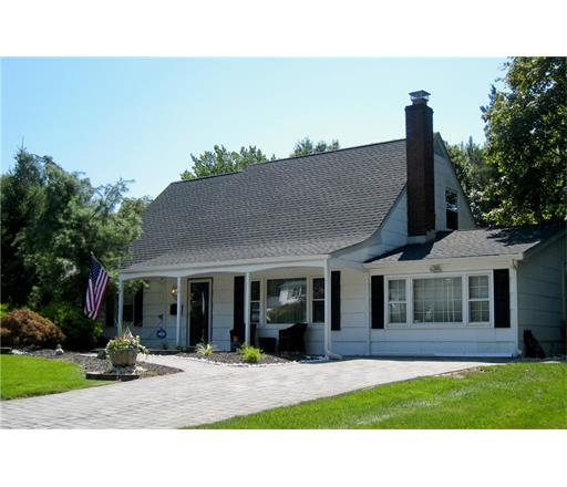 Residential, Contemporary - 1301 - Aberdeen, NJ (photo 1)