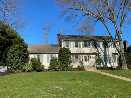 Colonial, Single Family - West Long Branch, NJ