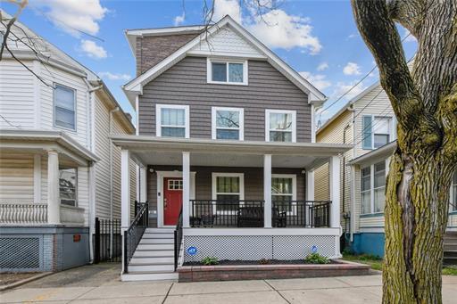 Custom Home, Residential - New Brunswick, NJ