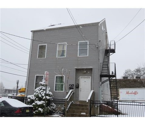 Multi-Family (2-4 Units) - 1213 - New Brunswick, NJ (photo 1)