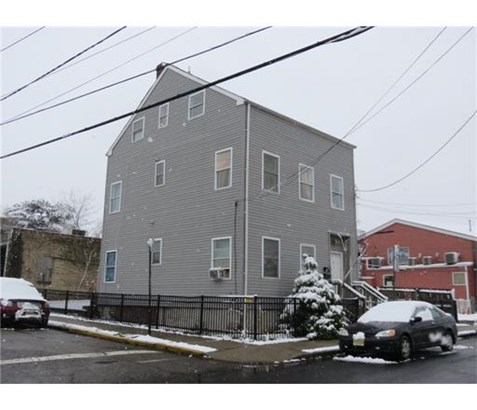 Multi-Family (2-4 Units) - 1213 - New Brunswick, NJ (photo 2)