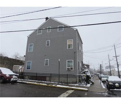 Multi-Family (2-4 Units) - 1213 - New Brunswick, NJ (photo 4)