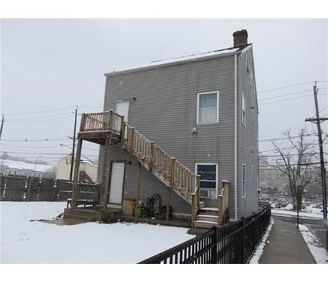 Multi-Family (2-4 Units) - 1213 - New Brunswick, NJ (photo 5)