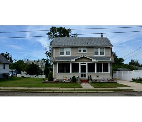 Residential, Colonial - 1223 - South River, NJ (photo 1)