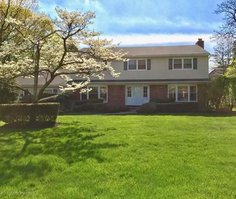 Colonial, Single Family - Oakhurst, NJ (photo 3)
