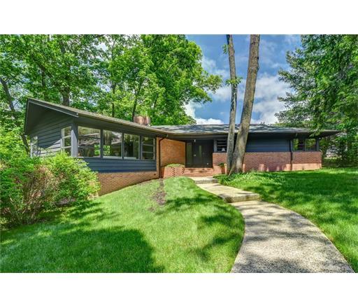 Custom Home, Residential - 1207 - Highland Park, NJ (photo 1)