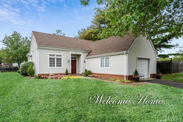 Single Family Residence - Monroe, NJ