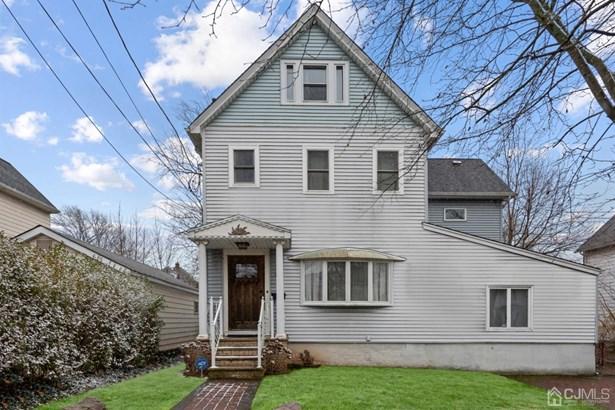 Single Family Residence, Colonial - Highland Park, NJ