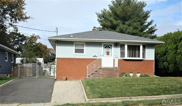 Single Family Residence, Ranch - South Amboy, NJ