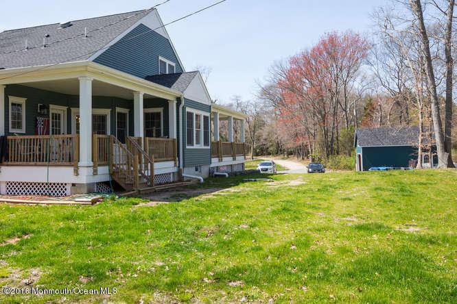 Farm House, Single Family,Detached - Wall, NJ (photo 4)
