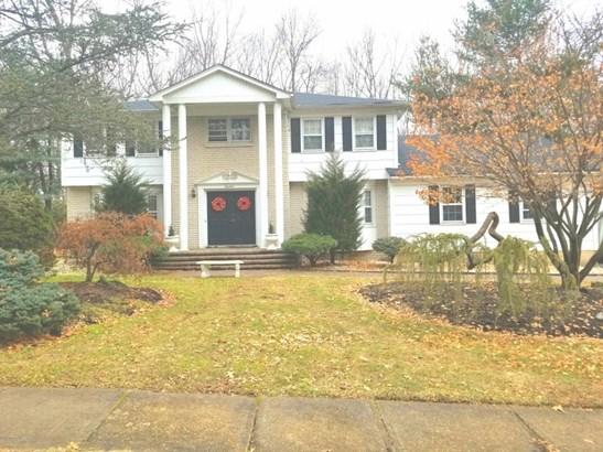 Colonial, Single Family,Detached - Morganville, NJ (photo 1)