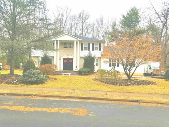 Colonial, Single Family,Detached - Morganville, NJ (photo 3)