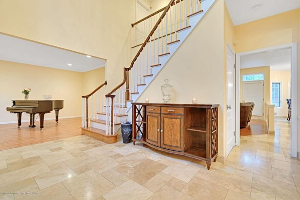Colonial, Single Family,Detached - West Long Branch, NJ (photo 1)