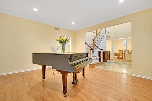 Colonial, Single Family,Detached - West Long Branch, NJ (photo 4)