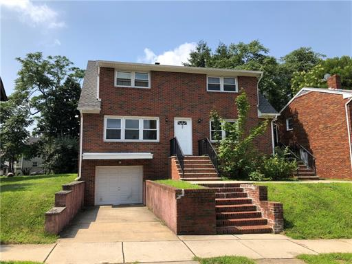 Multi-Family (2-4 Units) - New Brunswick, NJ