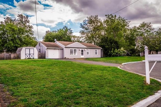 Ranch, Single Family,Detached - Lanoka Harbor, NJ (photo 1)