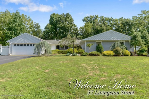 Expanded Ranch, Single Family,Detached - Manalapan, NJ