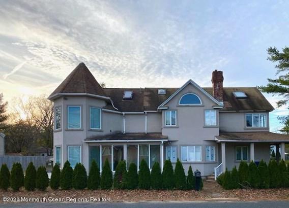 Custom,Victorian, Single Family,Detached - Oakhurst, NJ