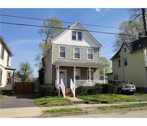 Multi-Family (2-4 Units) - 1211 - Milltown, NJ (photo 1)