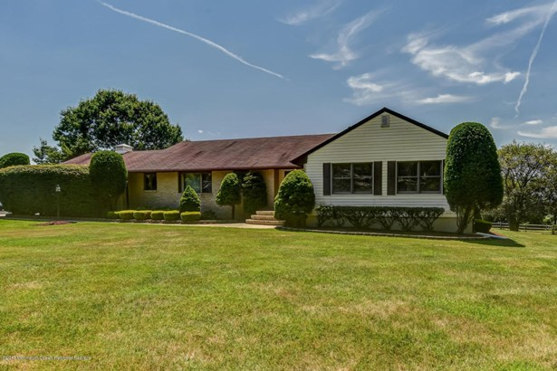 Custom,Expanded Ranch,Ranch, Single Family,Detached - Morganville, NJ (photo 2)