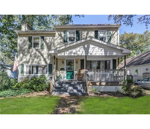 Custom Home, Residential - 1224 - Spotswood, NJ (photo 1)