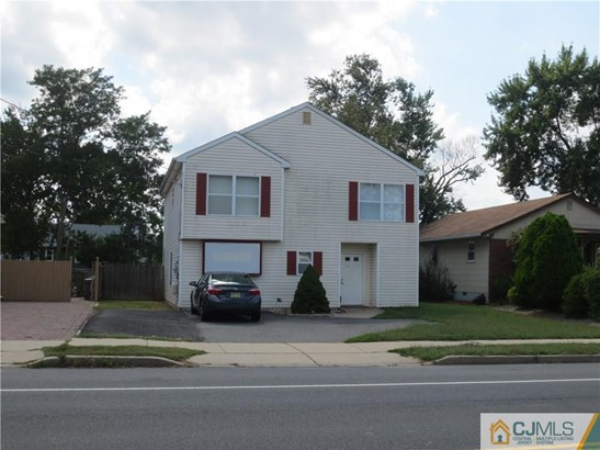 Single Family Residence, Other - Jamesburg, NJ