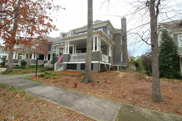Craftsman, Single Family Attached - Athens, GA (photo 2)