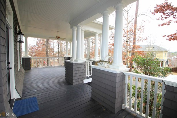 Craftsman, Single Family Attached - Athens, GA (photo 3)