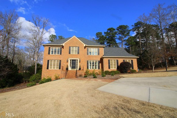 Single Family Detached, Traditional - Athens, GA (photo 1)