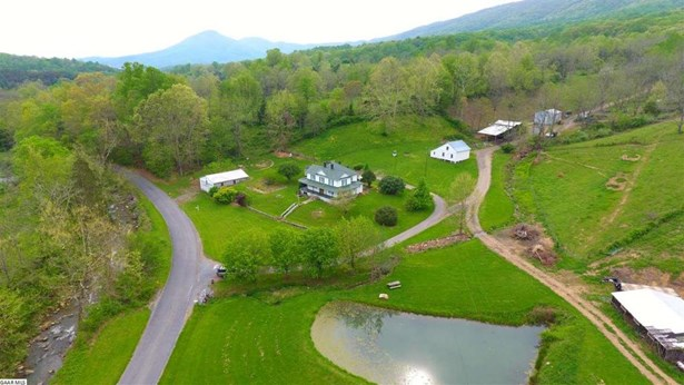 3493 Walkers Creek Rd, Middlebrook, VA - USA (photo 1)