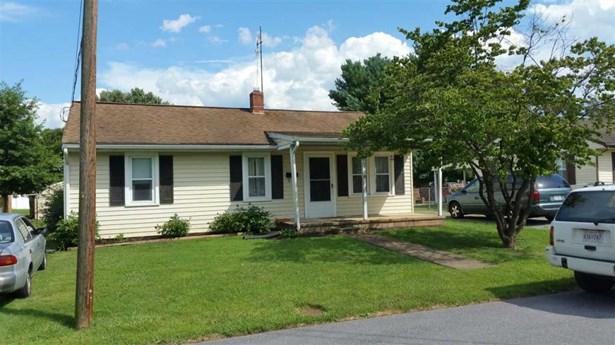 505 N West View St, Bridgewater, VA - USA (photo 1)