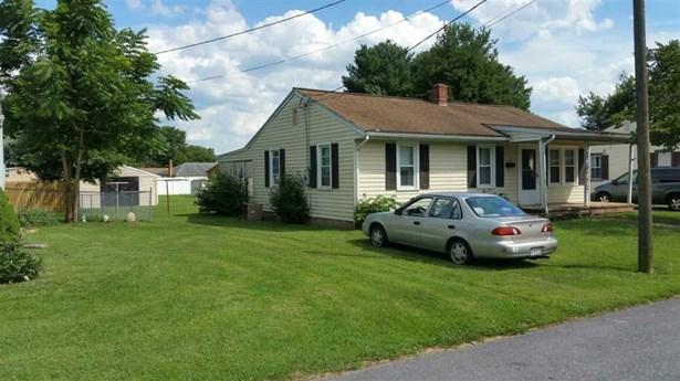 505 N West View St, Bridgewater, VA - USA (photo 3)