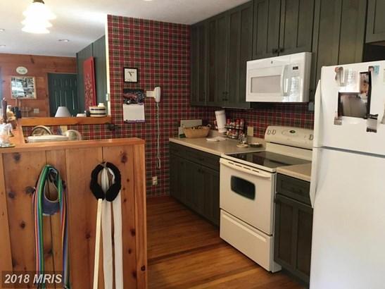 3366 Dickenson Mountain Rd, Franklin, WV - USA (photo 2)