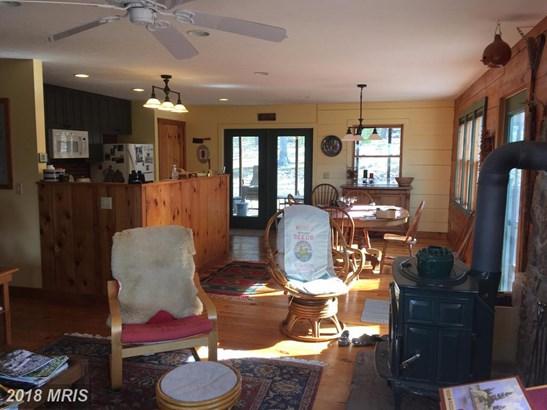 3366 Dickenson Mountain Rd, Franklin, WV - USA (photo 3)