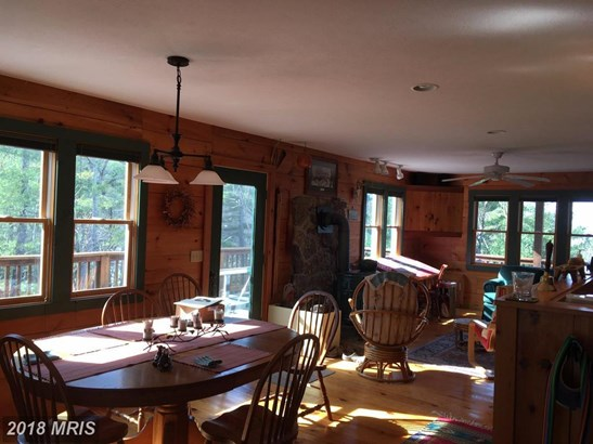 3366 Dickenson Mountain Rd, Franklin, WV - USA (photo 4)