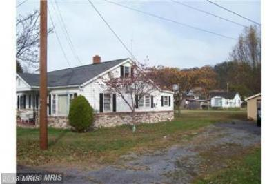 226 Chipley Ln, Moorefield, WV - USA (photo 3)