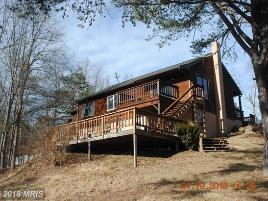 64 Tanager Dr, Old Fields, WV - USA (photo 2)