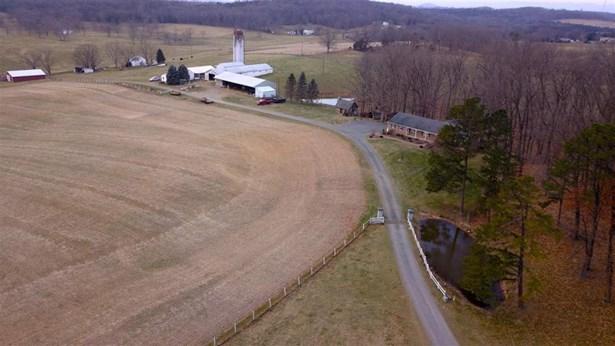 1043 Gravels Rd, Harrisonburg, VA - USA (photo 1)