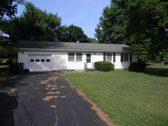256 Oak St, Timberville, VA - USA (photo 1)