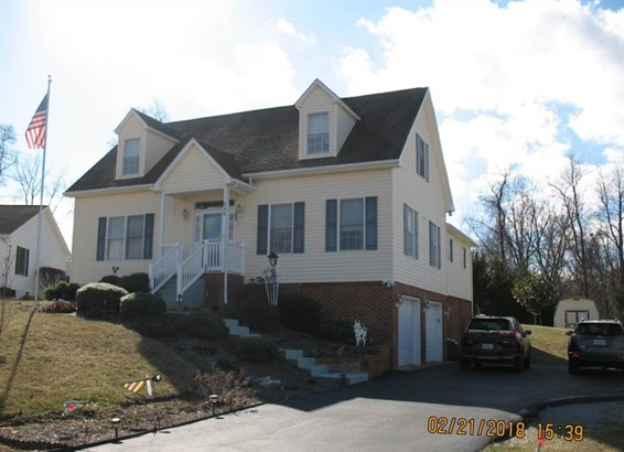 248 Windsong Hills Dr, Elkton, VA - USA (photo 1)