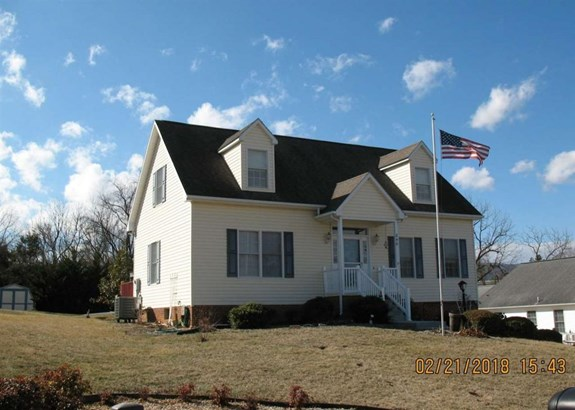 248 Windsong Hills Dr, Elkton, VA - USA (photo 2)