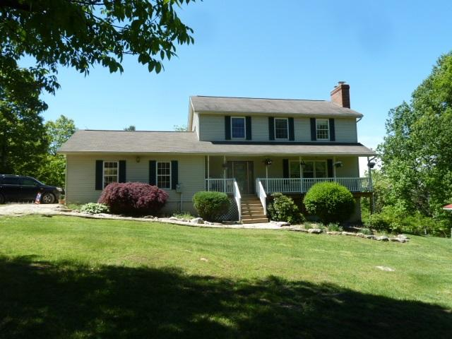 7023 Misty Mountain Ln, Keezletown, VA - USA (photo 1)