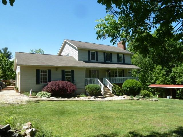 7023 Misty Mountain Ln, Keezletown, VA - USA (photo 2)