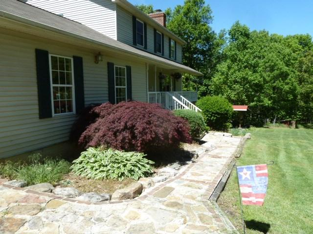 7023 Misty Mountain Ln, Keezletown, VA - USA (photo 3)