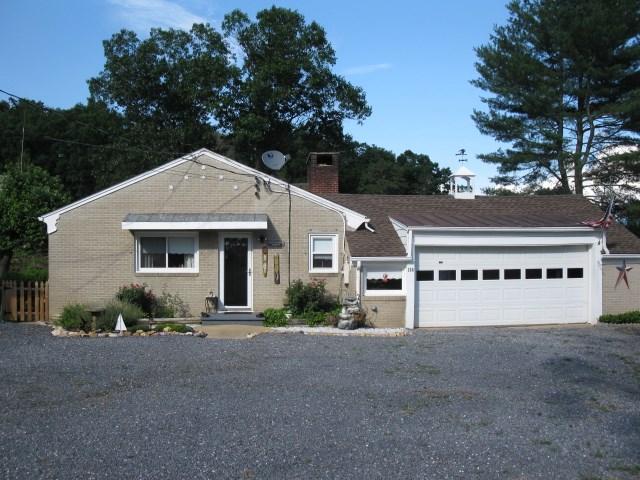 164 Bloomer Springs Rd, Mcgaheysville, VA - USA (photo 1)