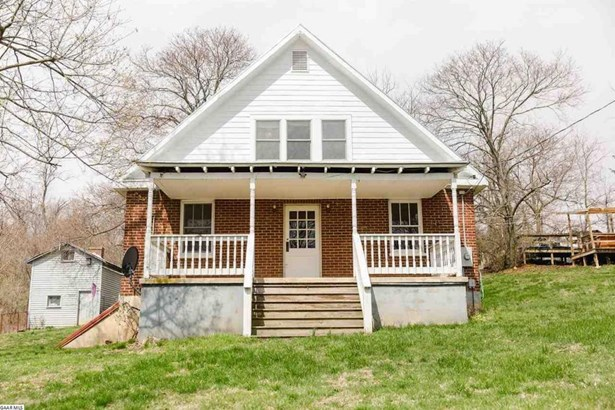 3571 Old Greenville Rd, Staunton, VA - USA (photo 1)