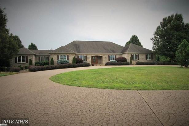 108 Meadow Ln, Fishersville, VA - USA (photo 1)